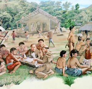 Иезуиты Индейцыjpg