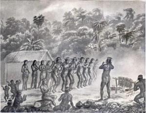 guarani-tribe